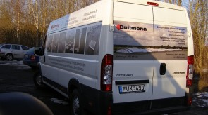 Buitmena Citroen Jumper