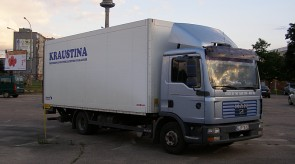 Kraustina MAN